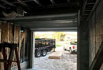 Is Your Garage Door Ready for Any Weather? | Garage Door Repair Cypress, TX