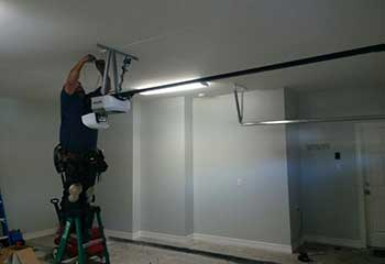 Opener Replacement Project | Garage Door Repair Cypress, TX